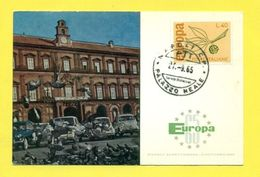 EUROPA CEPT - NAPOLI - Europa-CEPT