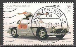 Deutschland  (2002)  Mi.Nr.  2291  Gest. / Used  (10ga31) - Used Stamps
