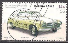 Deutschland  (2002)  Mi.Nr.  2293  Gest. / Used  (10ga32) - Used Stamps