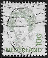 NVPH 1582 - 1993 - Koningin Beatrix - Oblitérés