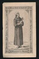 H.FRANCISCUS VAN ASSISIEN - Imágenes Religiosas