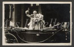 Postcard / ROYALTY / Belgique / België / Sweden / Suéde / Reine Astrid / Koningin Astrid / Gent / 1928 / Unused - Gent