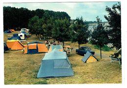 45 LOIRET MEUNG SUR LOIRE Le Camping - Chatillon Coligny
