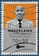 NVPH 1557 - 1993 - Zomerzegels - Ouderenzegels - Periodo 1980 - ... (Beatrix)