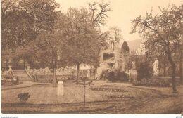 573)  Sint-Truiden - Paters Redemptoristen - Tuin - Sint-Truiden