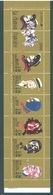 FRANCE - 1990 - MNH/** - LA CHANSON FRANCAISE  - Yv BC 2655  - Lot 21863 - Carnets