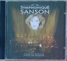 CD Véronique Sanson Symphonie Avec Orchestre Symphonique Fisyo De Prague - Music & Instruments