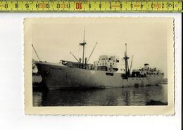 55722 - FOTO VRACHTSCHIP - CARGO SHIP - Bateaux