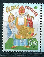 Rep. Tchèque ** N° 311 - St Nicolas - Autres