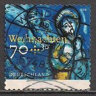 Deutschland  (2018)  Mi.Nr.  3422  Gest. / Used  (10ga19) - BRD