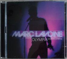 Double CD Marc Lavoine Olympia Deux Mille Trois - Music & Instruments