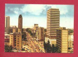 C.P. Kinshasa =   Boulevard  Du  30 Juin - Kinshasa - Léopoldville