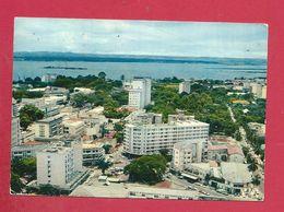 C.P. Kinshasa =   Centre  Ville - Kinshasa - Léopoldville