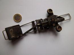 Micro De Conducteur De Char-armée Française - Equipment