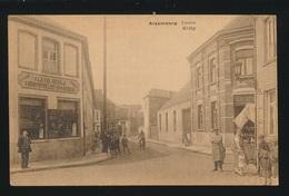 ALSEMBERG  CENTRE  KRING   ( LINKS  A LA VUE ROYALE F.VAN PUYVELDE - VAN AERDEN ) - Beersel