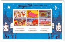 Anguilla 1976, Postfris MNH, Christmas - Anguilla (1968-...)