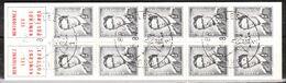 B3  Baudouin Marchand - Bonne Valeur - Oblit. 1er Jour - LOOK!!!! - Booklets 1953-....