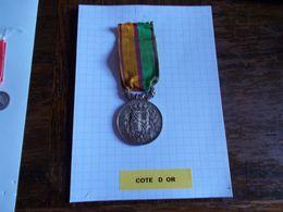 Rare Medaille De Sauveteur - Avant 1871