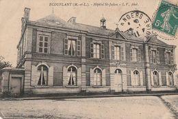 ECOUFLANT. - Hôpital St-Julien - Otros Municipios