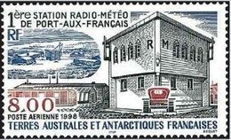 N° PA 147** Station Radio Météo - Luchtpost