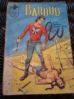 Baroud N°17-Mensuel/ Editions LUG-Série Carré D'As, Octobre 1966 - Kleinformat
