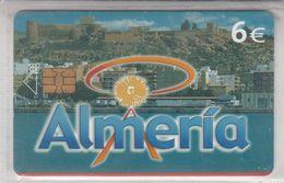SPAIN 2007 ALMERIA - Espagne