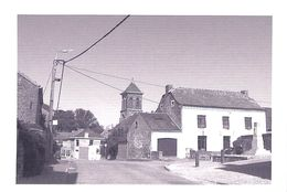 Vieux-Waleffe - Eglise Saint-Lambert - Photo Friedrich Tellberg, Edition PC41  Moderne) - Faimes