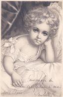 Sublime Enfant - Non Classificati