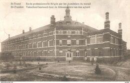 817) Sint-Truiden - Vakschool Aalmoezeniers Van Den Arbeid - Sint-Truiden