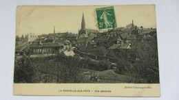 CPA  Ancienne  , CHAPELLE-AUX-POTS ,  Vue  Générale  . - Beauvais