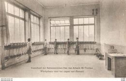 481) Sint-Truiden - Vakschool Der Aalmoezeniers Van Den Arbeid - Sint-Truiden