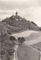 Kahla Thür Die Leuchtenburg Ak154968 - Kahla
