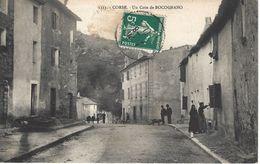 CPA20B- BOCOGNANO- Un Coin De Bocognano - Bastia