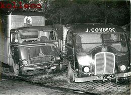 PARIS PORTE DE LA CHAPELLE BOULEVARD NEY ACCIDENT CAMION-BENNE PEUGEOT 403 ET CITROEN 2CV J.COUDERC MERTENS BELGIQUE - Arrondissement: 18