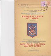 Pupillen En Kadetten Van Het Leger - Revistas & Periódicos