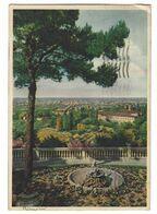 7015 -  RIMINI PANORAMA VISTO DAL COLLE DI COVIGNANO 1942 - Rimini