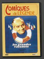 DVD Les Grandes Vacances - Comedy