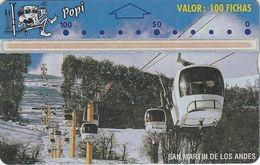 San Martin De Los Andes 407F - Argentina
