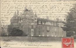 49 BRIGNE - Château De Maurepart - France