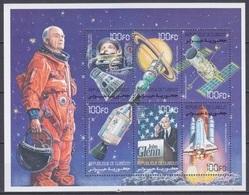 2000Djibouti786-791KLAstronaut / Satellite11,00 € - Africa