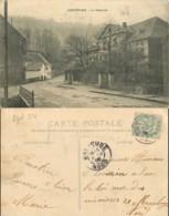 D - [504149]B/TB//-France  - (54) Meurthe Et Moselle, Longwy, La Faïencerie, Architectures - Longwy