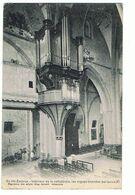 05 - EMBRUN - Intérieur De La Cathédrale, Les Orgues  - 149 - Embrun