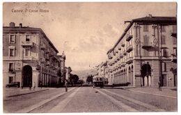 7408 - Cuneo ( Piemonte ) Italie - Corso Nizza - éd. E.Fresia à Cuneo - - Cuneo