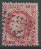 Lot N°57184  N°32, Oblit Losange ANCRE - 1863-1870 Napoléon III Lauré