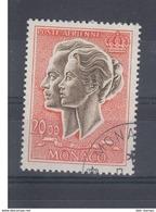 Monaco (AK) Michel Cat.No.    Used     1021 - Monaco