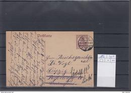Deutsche Reich Michel Kat.Nr. GA  Gest P116 - Ganzsachen