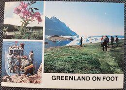 Greenland On Foot - Greenland