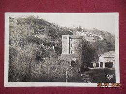 CPSM - Aigrefeuille - Le Moulin Des Epinards - Aigrefeuille-sur-Maine