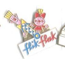 Flik Flak Montres Pour Enfants Suisse - Marche