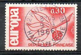 FRANCE. N°1455 Oblitéré De 1965. Europa'65. - Europa-CEPT